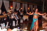 Egyptian Folklore And Dinner On Nile Cruise