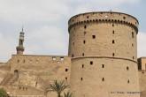 citadel of Saladin  Cairo