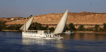 Egypt 8-Day Nile River Cruise from Luxor Tour