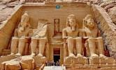 Abu simbel-temple