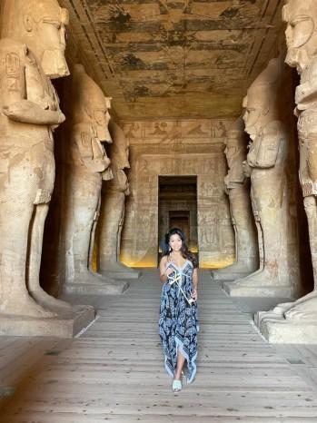 Egypt Unveiled – Journeys For Women