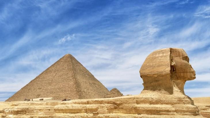 Pyramid-of-Giza