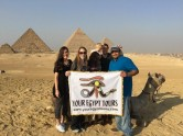 Signature Egypt and The Nile 2021-2022
