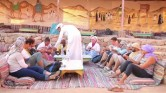 Bedouin BBQ in the Egyptian Desert by 4x4 from Hurghada
