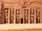 Abu Simbel Temples day tour from Aswan by private van